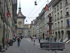 PVBL-Bern-Zytglogge